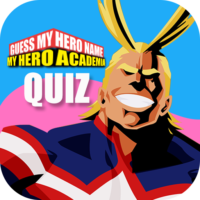 Guess My Hero Name – My Hero Academia Quiz  APKs (Mod) Download – for android