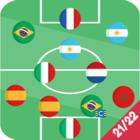 Guess The Football Team – Football Quiz 2022  APKs (Mod) Download – for android