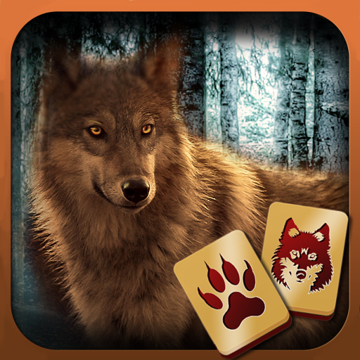 🀄Hidden Mahjong: Wolves  APKs (Mod) Download – for android