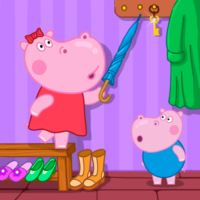 Hippo Keys: Hidden Objects  APKs (Mod) Download – for android