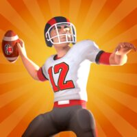 Hyper Touchdown 3D  1.0 APKs (Mod) Download – for android
