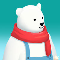 Idle Bear Island  APKs (Mod) Download – for android