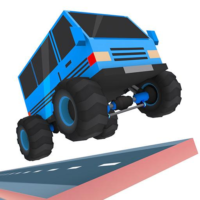 Impossible Tracks Stunt Ramp Car Driving Simulator  APKs (Mod) Download – for android