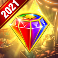Jewels Match Blast – Match 3 Puzzle Game  APKs (Mod) Download – for android