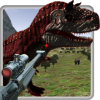 Jungle Dinosaurs Hunting Game – 3D  APKs (Mod) Download – for android