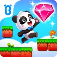 Little Panda's Jewel Adventure  APKs (Mod) Download – for android