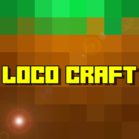 Loco Craft 3 Exploration and Survival Crafting  APKs (Mod) Download – for android
