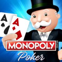 MONOPOLY Poker Texas Holdem  1.3.2 APKs (Mod) Download – for android
