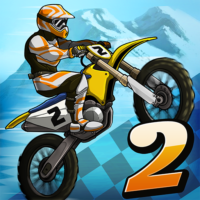 Mad Skills Motocross 2  APKs (Mod) Download – for android