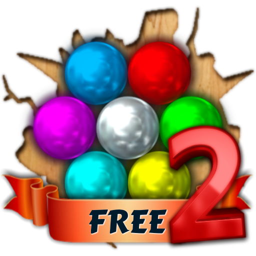 Magnet Balls 2 Free: Match-Three Physics Puzzle  APKs (Mod) Download – for android
