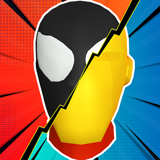 Mashup Hero  APKs (Mod) Download – for android