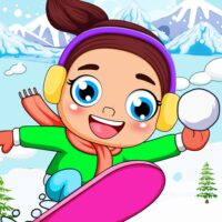 Mini Town: Iceland  APKs (Mod) Download – for android