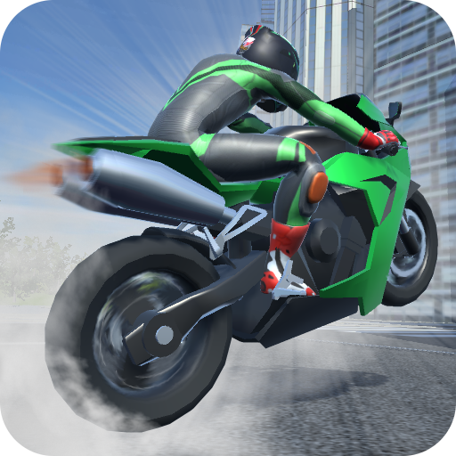 Motorcycle Real Race  APKs (Mod) Download – for android