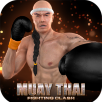 Muay Thai 2 – Fighting Clash  APKs (Mod) Download – for android