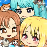 My Prettygirl Story : Dress Up Game , Cute doll  2.37.1 APKs (Mod) Download – for android