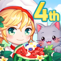 My Secret Bistro – Play cooking game with friends  APKs (Mod) Download – for android