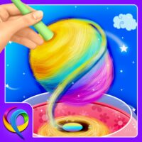 My Sweet Cotton Candy Carnival Shop  APKs (Mod) Download – for android
