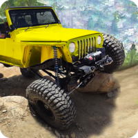 Offroad car driving:4×4 off-road rally legend game  APKs (Mod) Download – for android