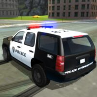 Police Car Drift Simulator  APKs (Mod) Download – for android