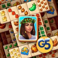 Pyramid of Mahjong: A tile matching city puzzle  APKs (Mod) Download – for android