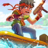 Ramboat – Offline Shooting Action Game  APKs (Mod) Download – for android