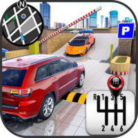 Real Car Parking 2020 – Advance Car Parking Games  APKs (Mod) Download – for android