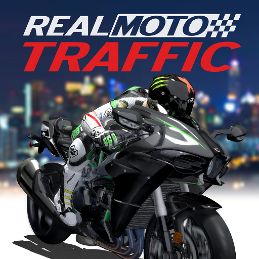 Real Moto Traffic  APKs (Mod) Download – for android