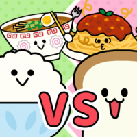 Rice vs Bread  APKs (Mod) Download – for android