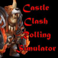 Rolling Simulator for Castle Clash  APKs (Mod) Download – for android
