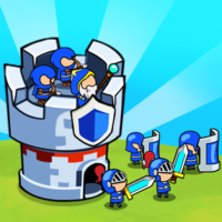 Save The Kingdom: Merge Towers  APKs (Mod) Download – for android