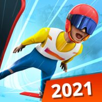 Ski Jumping 2021  APKs (Mod) Download – for android