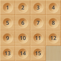 Sliding Puzzle: Wooden Classics  APKs (Mod) Download – for android