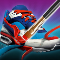 Sneaker Craft!  APKs (Mod) Download – for android
