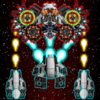Spaceship War Game 3  APKs (Mod) Download – for android