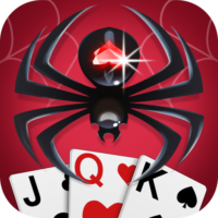 Spider Solitaire  APKs (Mod) Download – for android