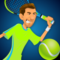 Stick Tennis  APKs (Mod) Download – for android