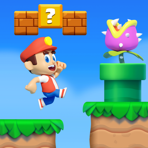 Super Tony 3D – Adventure World  APKs (Mod) Download – for android