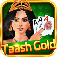 Taash Gold – Teen Patti Rung 3 Patti Poker Game  APKs (Mod) Download – for android