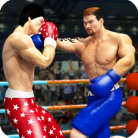 Tag Team Boxing Game: Kickboxing Fighting Games  3.3 APKs (Mod) Download – for android