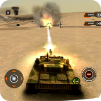 Tank War – Battle machines of war new tanks game  APKs (Mod) Download – for android