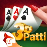 Teen Patti 3D ZingPlay – Elite 3 Patti Card Online  APKs (Mod) Download – for android