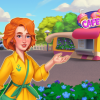 Town Blast: City Restoration – Blast Game & Puzzle  APKs (Mod) Download – for android