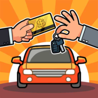 Used Car Tycoon Game  APKs (Mod) Download – for android