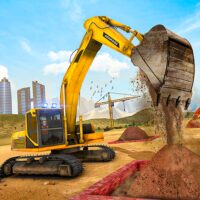 Construction Machines City Sim  1.4.6 APKs (Mod) Download – for android