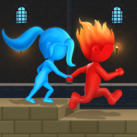 Water & Fire Stickman 3D  APKs (Mod) Download – for android