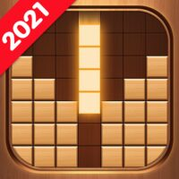 Wood Block Puzzle – Classic Brain Puzzle Game  APKs (Mod) Download – for android