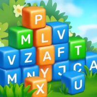Word Tower – Free Offline Word Game  APKs (Mod) Download – for android