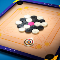 World Of Carrom : 3D Board Game  APKs (Mod) Download – for android