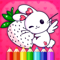 Animated Kids Coloring Book  APKs (Mod) Download – for android