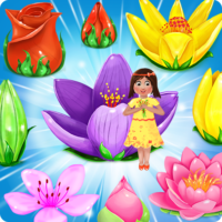 Blossom Flower Paradise  APKs (Mod) Download – for android